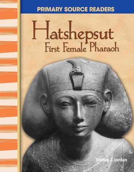 Hatshepsut By Jordan, Shirley J.