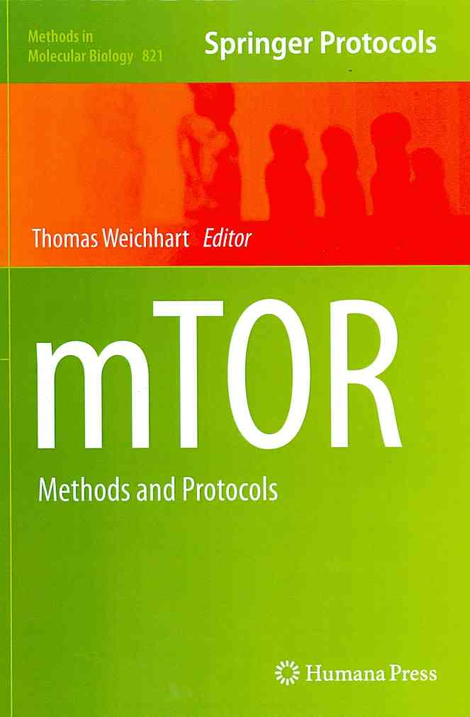 Mtor By Weichhart, Thomas (EDT)